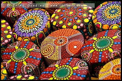 Рынок в Скалах, The Rocks Markets, Район Рокс, Скалы, The Rocks, Сидней, Sydney, Австралия, Australia