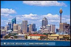 Садовый Остров, Garden Island, Сидней, Sydney, Австралия, Australia