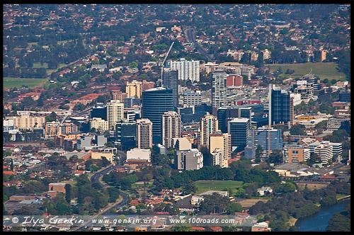 Сидней, Sydney, Австралия, Australia