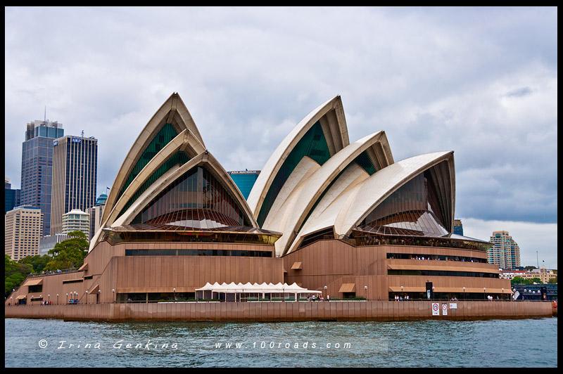 Топ-10 Австралия - Места, которые надо увидеть