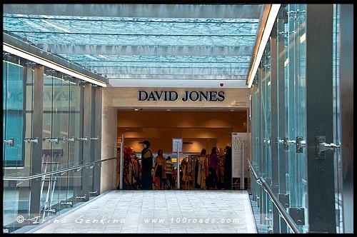 Westfield Shopping Centre, Сидней, Sydney, Австралия, Australia