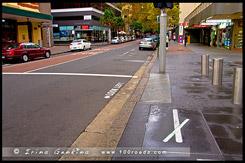 Первая инсталляция, Баковый ручей, Tank Stream, Сидней, Sydney, Австралия, Australia