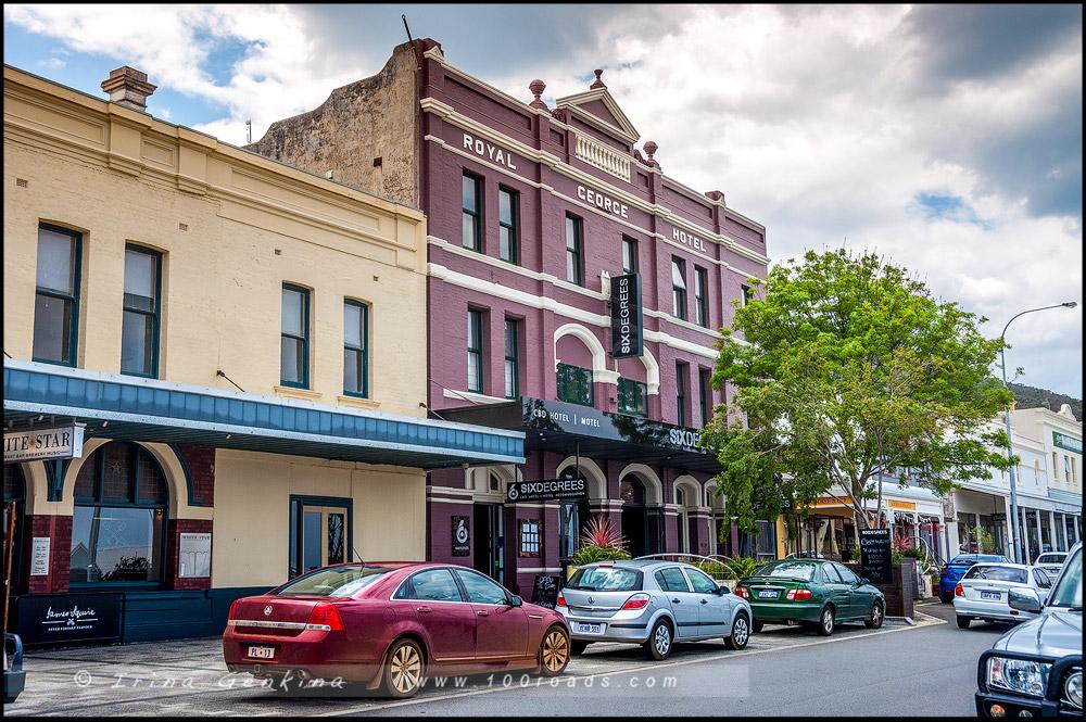 Олбани, Albany, Западная Австралия, Western Australia, Австралия, Australia