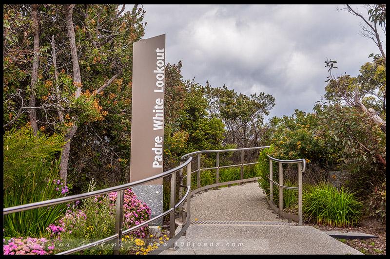 Гора Клеренс, Mount Clarence, Парк наследия Олбани, Albany Heritage Park, Олбани, Albany, Западная Австралия, Western Australia, Австралия, Australia
