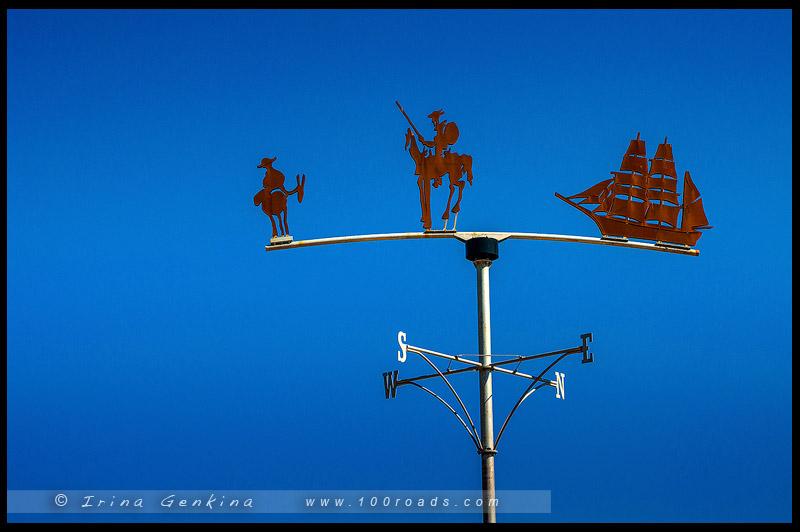 Сервантес, Cervantes, Западная Австралия, Western Australia, Австралия, Australia