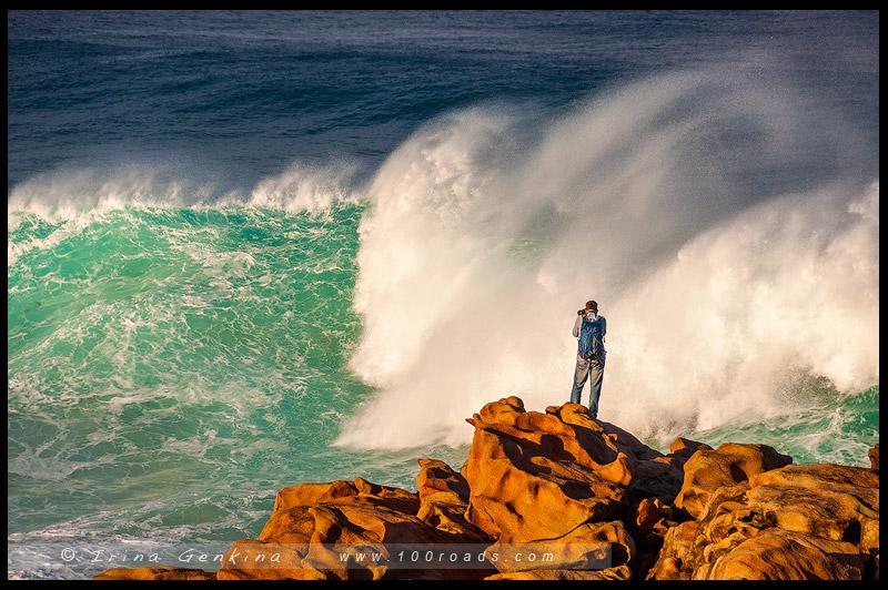 Waydup Rocks, Западная Австралия, Western Australia, Австралия, Australia
