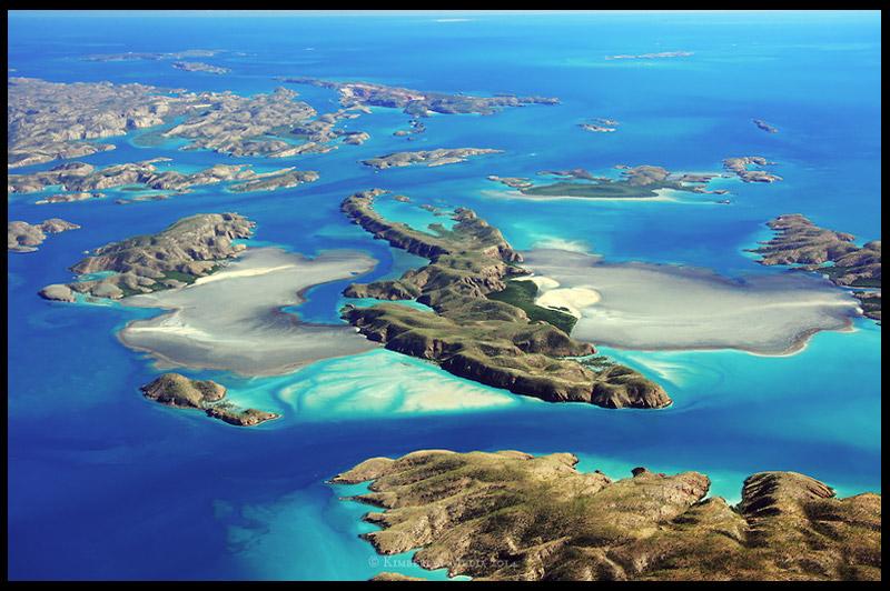 Побережье Кимберли, Kimberley Coast, Западная Австралия, Western Australia, Австралия, Australia