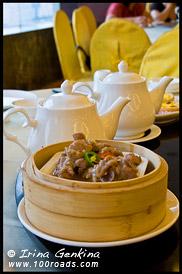 Завтрак отеля Айчин, breakfast of Aiqun Hotel, Гуанджоу, Guangzhou 广州市, Китай, China, 中國, 中国