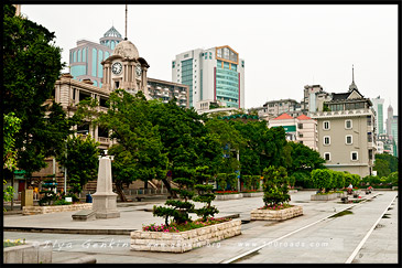 Гуанджоу, Guangzhou 广州市, Китай, China, 中國, 中国