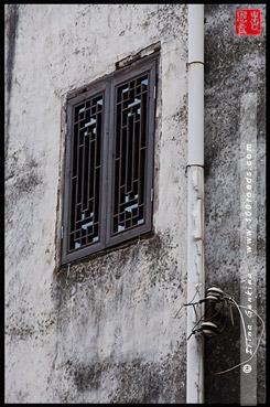 Маленькие лавки и мастера на Старой Улице, Laoji Street, 老街, Танкси, Tunxi, 屯溪, Хуаншань, Huangshan, 黄山, Китай, China, 中國, 中国