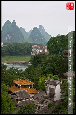 Яншо, Yangshuo, 阳朔, Китай, China, 中國, 中国