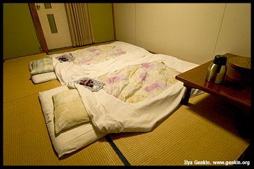 Отель, Миядзима, Япония