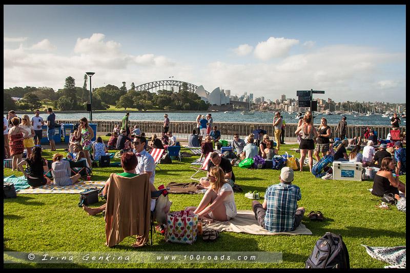 Новогодний салют 2015, Сиднейский салют, Sydney Fireworks 2015, New Year, Сидней, Sydney, Австралия, Australia