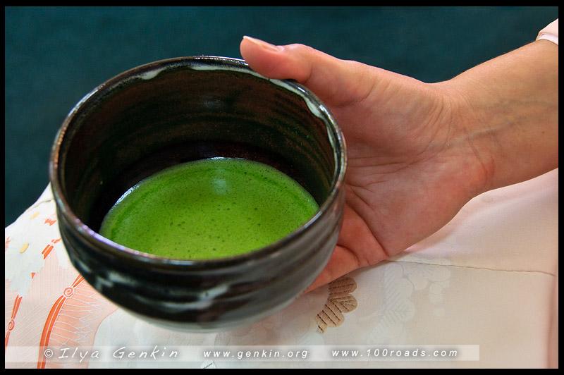 Spring Annual Chakai, Japanese tea ceremony, 茶の湯, 茶道, さどう、ちゃどう, 着物, kimono, Homongi, 訪問着, Taiko musubi, 太鼓結び, Sydney, Australia
