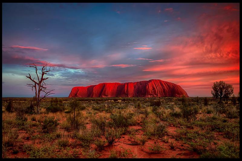 Топ-10, Top-10, Достопримечательности, Sights, Австралия, Australia