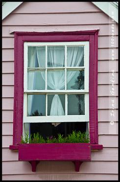 Hostel, Акароа, Akaroa, Район Кентербери, Canterbury, Южный остров, South Island, Новая Зеландия, New Zealand