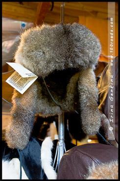 Меховые изделия Гленорчи, Glenorchy Fur Products, Гленорчи, Glenorchy, Южный остров, South Island, Новая Зеландия, New Zealand