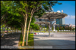Марина Бэй, Marina Bay, Сингапур, Singapore