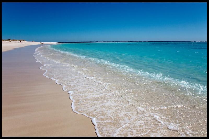 Бирюзовый залив, Turquoise Bay, Эксмут, Exmouth, Западная Австралия, Western Australia, Австралия, Australia