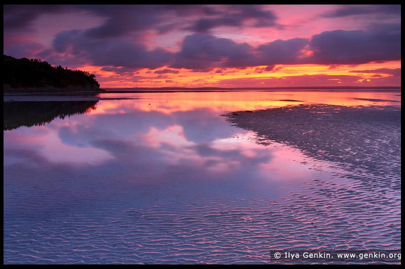 Джарвис Бэйл, Jervis Bay, Новый Южный Уэльс, New South Wales, Австралия, Australia