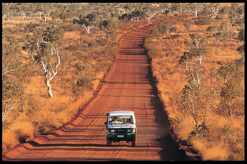 Топ-10, Top-10, Лучшие дороги для путешествий в Австралии, Best Road Trips in Australia, Австралия, Australia