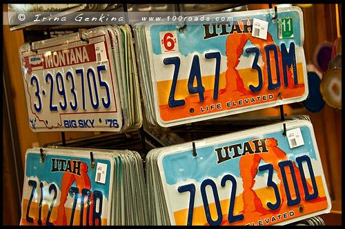 Каньон Брайс, Bryce Canyon, Юта, Utah, США, USA, Америка, America
