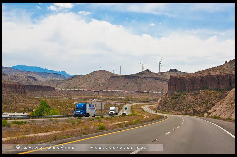 Аризона, Arizona, США, USA, Америка, America