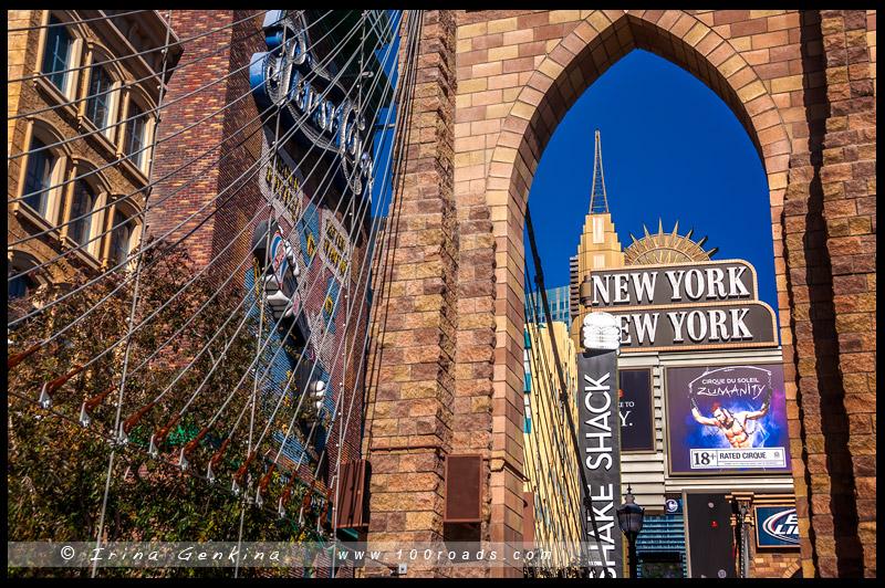 MGM Grand, Лас Вегас, Las Vegas, Невада, Nevada, США, USA, Америка, America