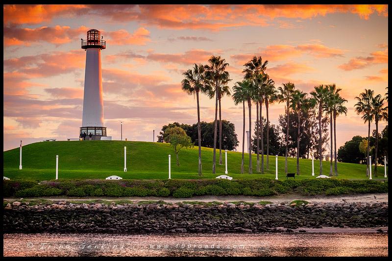 Лонг Бич, Long Beach, Лос Анжелес, LA, Los Angeles, Калифорния, California, США, USA