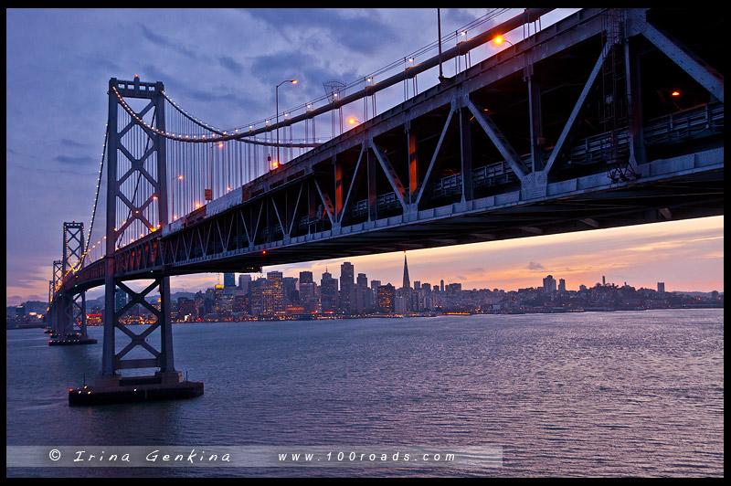 Сан Франциско, San Francisco, Калифорния, California, СЩА, USA, Америка, America