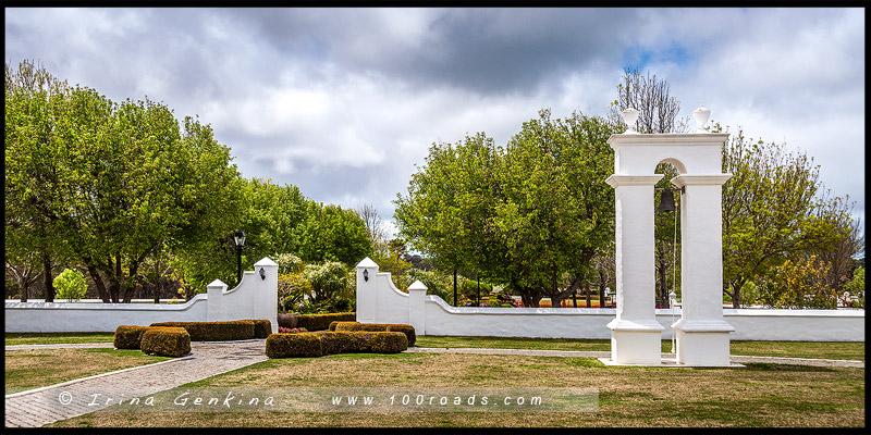 Voyager Estate Winery, Маргарет Ривер, Margaret River, Юго-Запад, Западная Австралия, Western Australia, Австралия, Australia